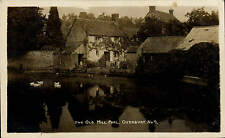 Overbury. The Old Mill Pool # 9.