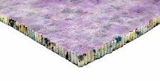 12mm Thick  15m² Roll - Luxury Carpet Underlay - Good Quality Foam