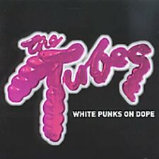 The Tubes - White Punks On Dope [CD]