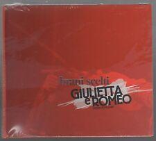 RICCARDO COCCIANTE PASQUALE PANELLA ROMEO E GIULIETTA CD F.C. SIGILLATO!!!