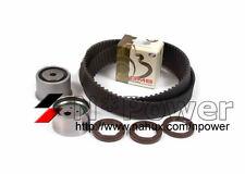 TIMING BELT TENSIONER KIT FOR Mitsubishi FTO 2.96-8.01 2.0L V6 GPX Mivec 6A12