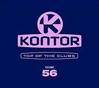 Kontor Top of the Clubs Vol.56 von Various | CD | Zustand gut