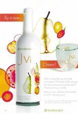 Jvi fruit and vegetable juice