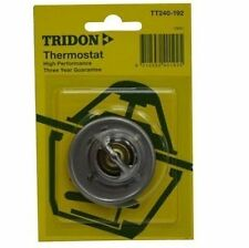 TRIDON fit Thermostat fit HOLDEN for COMMODORE VN VP VQ VR VS VT VX VY V6 3.8L