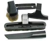 Attachment Tool Set for Rainbow Vacuum E E2 SE D4C