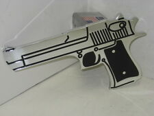 HAND GUN hitchcover,expedition,chevy,H2,DESERT EAGLE