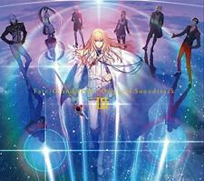 Game Music - Fate/Grand Order Original Soundtrack III - 3CD Japan Limited 2019