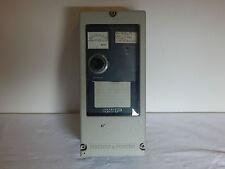 Fischer Porter Signal Converter D50 XD 2211 AA2
