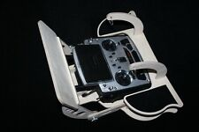 Senderpult für DEVO F12E  als Bausatz 5-lag. für FPV abnehmbar und verstellbar