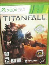 Titanfall - Xbox 360 Game