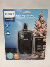 Philips Home Power Lighting Control with Wireless Remote SPC1234AT/27