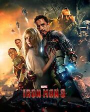 Iron Man 3 : One Sheet - Mini Poster 40cm x 50cm (new & sealed)