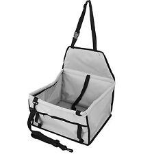 Black Folding Pet Dog Cat Car Seat Safe Travel Carrier Kennel Handbag Y5