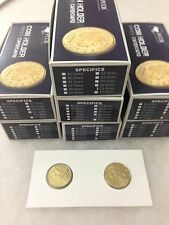 (JC) PCCB Coin Holder 23.0mm - 50pcs/Box (Price Per Box)