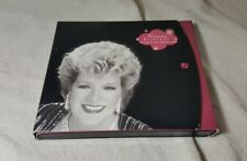 Rosemary Clooney: The Best Of The Concord Years, Rosemary Clooney, Acceptable