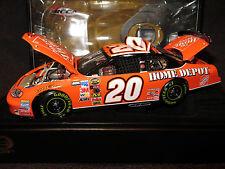 Tony Stewart 20 Home Depot #536/804 Action RCCA 2005 Elite Chevrolet Monte Carlo