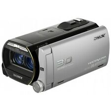 Rare Sony Full HD 3D Camcorder (HDR-TD20VE) Twin lens, 5.1 surround,.