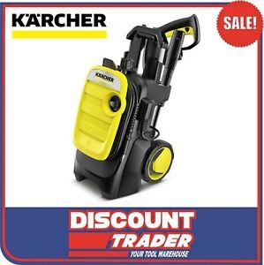 Karcher K 5 COMPACT High Pressure Cleaner / Washer K5 2300PSI 1.630-757.0