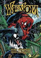 Venom By Michelinie and McFarlane Gallery Edition HC,  NM, (New) (2021) Marvel