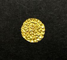 Aceh Ancient Gold Coins (1571-1579) Ali bin Ala al-din Malik At Tahir