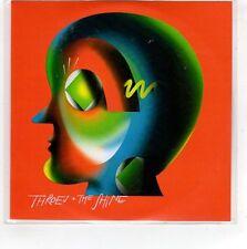 (HF814) Throes + The Shine, Capuca ft Pierre Kwenders - 2016 DJ CD