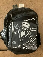 TIM BURTONS The Nightmare Before Christmas Backpack