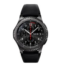 "Samsung Gear S3 Frontier Smart Watch SM-R760 1.3"" Super AMOLED 1.0GHz Bluetooth"