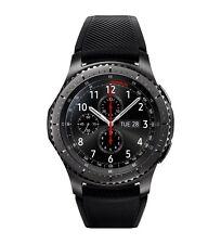 "Samsung Gear S3 Frontier Smart Watch SM-R760 1.3"" Super AMOLED 1.0GHz Bluetooth"
