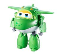 Super Wings Series 1 Transforming Vehicle - Mira
