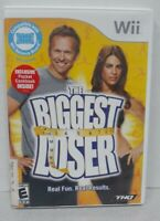 Biggest Loser - Nintendo  Wii Game