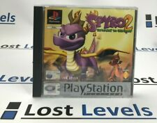 Ps1 - Spyro The Dragon - Same Day Dispatched - Boxed - *Multi Listing*