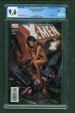 Uncanny X-Men #451 X-23 Marvel 2004 CGC 9.6 NM+ White Pages