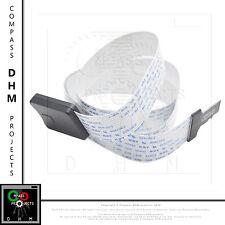 Prolunga 25cm per scheda microSD adattatore estensione flessibile stampante 3D