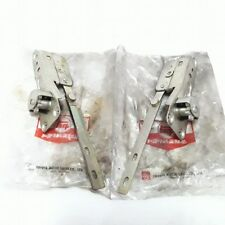 TOYOTA STOUT RK100 Lock Assy Front Door Left+Right Side Genuine Parts NOS JAPAN