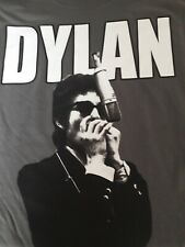 Bob Dylan And His Band Hyde Park 2019 Tour T Shirt xxl