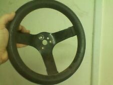 Arcade steering wheel from unknown game