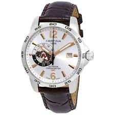 Certina DS Podium Silver Dial Men's Watch C034.455.16.037.01