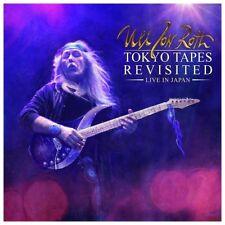TOKYO TAPES REVISITED - LIVE IN JAPAN (LTD BOX SET) 12 LP+BLU RAY NEU