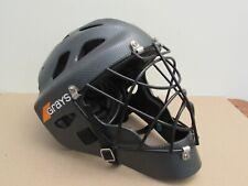 Grays' G600 field hockey goalie helmet Large