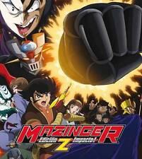 Shin Mazinger: La Serie Completa En Español Latino (Set De 6-DVD'S)