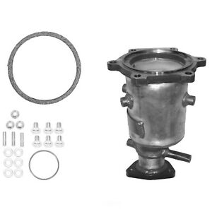 Catalytic Converter-Direct Fit Front Right,Right Eastern Mfg 40446