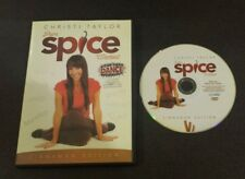 Pure Spice Workout: Cinnamon Edition (DVD, 2013) Christi Taylor Move Master