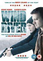 Nuevo Wind River DVD