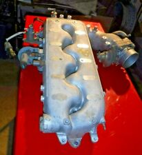 1984 Nissan 300ZX Intake Manifold Part # 723137 -Nice Clean- Guaranty T2 #1