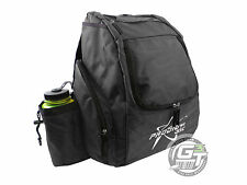 NEW Prodigy Discs BP-2 Backpack Disc Golf Bag Holds 20+ Discs - BLACK