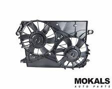 Chrysler 300C v6/v8 radiator & AC condenser fan 2005-2011