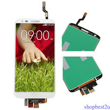 For LG G2 D802 D805 LCD Display + Touch Digitizer Screen Assembly Replacement