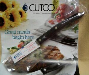 "CUTCO 2 3/4"" Paring Knife #1720 ~ BRAND NEW SEALED IN PLASTIC!"