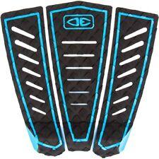 O&E Ocean And Earth Kanoa Signature 3pc Tail Pad Black/Blu