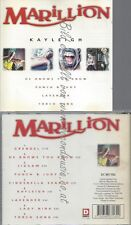 CD--MARILLION--KAYLEIGH